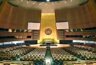Situation in the occupied territories of Azerbaijan to be discussed at 69th regular session of UN General Assembly