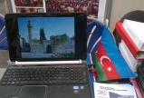 Azerbaijan joins solidarity exhibition in France