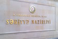 Health Ministry says no Ebola threat in Azerbaijan