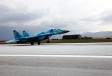 Azerbaijani-Turkish joint air exercises continue