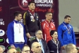 Azerbaijani wrestlers claim 9 medals at European championship