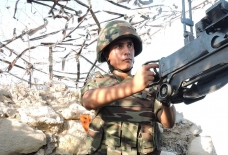 Armenians violated ceasefire with Azerbaijan 33 times throughout the day