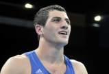 Azerbaijan claim 20th European Games gold as boxer Baghirov shines