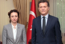 Ambassador: Azerbaijan is Turkey's most important and reliable partner