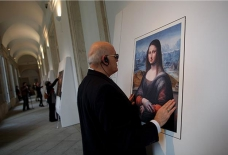Spanish museum opens exposition for the blind