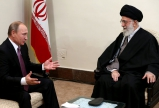 Putin discusses energy cooperation, Syrian conflict with Iran's Supreme Leader - TASS