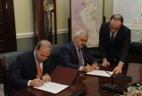 SOCAR, Maire Tecnimont sign contract to build polyethylene plant