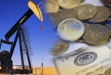 Oil prices rise on world markets