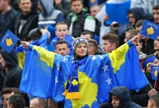 Kosovo accepted as member of UEFA
