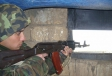 Armenian armed units violated ceasefire with Azerbaijan 16 times throughout the day