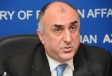 Egyptian Middle East News Agency publishes interview with Azerbaijani FM
