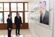 President Ilham Aliyev inaugurated 240-seat school in Beylagan VIDEO