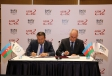 AZERTAC becomes Official News Agency of Baku 2017 Islamic Games VIDEO