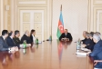 Meeting of Security Council held under chairmanship of President Ilham Aliyev VIDEO