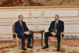 President Ilham Aliyev met with Executive Vice President of Space Systems in Airbus Defence and Space Division  VIDEO
