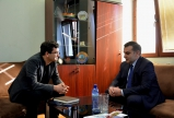 'Adjara interested in developing tourism ties with Azerbaijan'