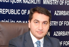 "Azerbaijan`s Foreign Ministry: So-called ""referendum"" is nothing more than Armenia`s attempt to deceive itself and international community"