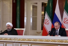 Iranian President: Russia-Iran-Azerbaijan trilateral cooperation serves the best interests of our peoples