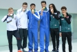 Azerbaijani diving pair claim silver in men's synchronized 10m platform