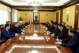 Minister Saleumxay Kommasith: Laos is interested in overall development of cooperation with Azerbaijan