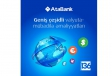 Recently opened division of AtaBank OJSC provides wide range of currency exchange services
