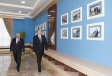 President Ilham Aliyev inaugurated Heydar Aliyev Center in Gadabay VIDEO
