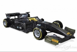 Formula 2 unveils 2018 car with Halo