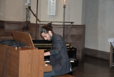 Azerbaijani jazz musicians perform in Stockholm
