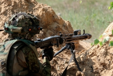 Azerbaijan`s Defense Ministry: Armenian armed units violated ceasefire 112 times