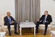President Ilham Aliyev received NATO Secretary General`s Special Representative for Caucasus and Central Asia VIDEO