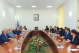 Azerbaijan`s Deputy Prime Minister meets Secretary of Communist Party of Vietnam Central Committee