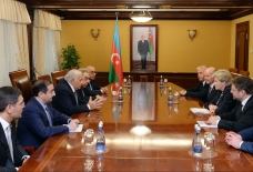 Azerbaijan, Lithuania discuss prospects for developing interparliamentary ties