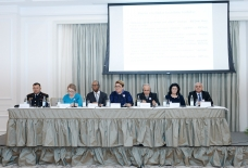 Baku conference spotlights violence against women and girls