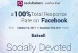 Bakcell в очередной раз получил сертификат Socially Devoted
