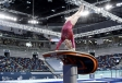 Azerbaijani female gymnasts into FIG Artistic Gymnastics Individual Apparatus World Cup final