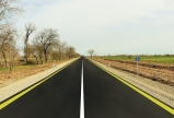 Azerbaijani President approves funding for construction of road in Saatli