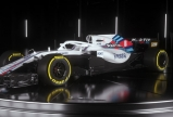 "Lowe targets ""step change"" for Williams in 2018"