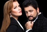 Yusif Eyvazov and Anna Netrebko to perform in Monaco