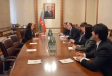 Azerbaijan, Inter-Parliamentary Union discuss bilateral cooperation