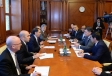 Azerbaijan, USAID discuss cooperation prospects