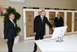 President Ilham Aliyev attended opening of Beylagan-1 substation VIDEO