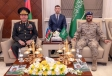 Azerbaijan, Saudi Arabia sign agreement on cooperation in military field