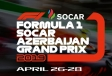 SOCAR becomes new title sponsor of 2019 Formula 1 Azerbaijan Grand Prix
