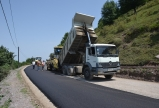 President allocates funding for construction of road in Ismayilli