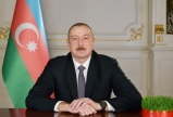 "Message of congratulation from President Ilham Aliyev to the people of Azerbaijan on the occasion of Novruz  <span style=""color:#ff0000"">VIDEO</span>"