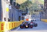 Formula 1 third practice for 2019 Azerbaijan Grand Prix begins in Baku