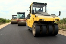 President allocates funding for construction of road in Zardab