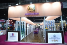 Azerbaijan joins SATTE 2019 international tourism exhibition in India