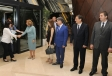Speaker of Bulgaria's National Assembly arrives in Azerbaijan