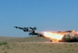 Azerbaijani anti-aircraft missile troops conduct live-fire exercises